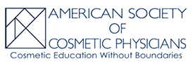 American Society Of Cosmetic Physicians